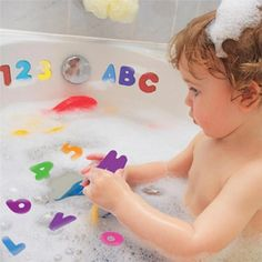 Fun Floating Bath Tub Time Water Toys for Toddler Soft Raindrop Baby Bath Squirt Toys BPA Free /& Mold Free