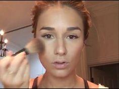 Jessie James Decker – Fresh & Dewy Makeup Tutorial – Makeup Project