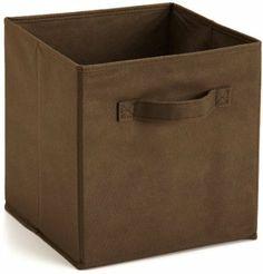 ClosetMaid 78600 Aufbewahrungskörbe, 5 STÜCK (Einzelpreis: 8 EUR, Kombi: 35 EUR): Amazon.de: Baumarkt