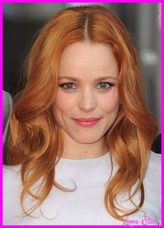 awesome Light auburn hair color pictures