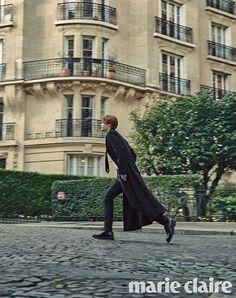 Running prince
