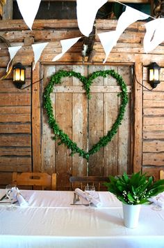 Rustic wedding simply delightful pin ref 1391134574 - Interesting and gorgeous rustic arrangements. Floral Wedding, Diy Wedding, Rustic Wedding, Dream Wedding, Wedding Ideas, Wedding Wreaths, Wedding Decorations, Wedding Collage, Phuket Wedding