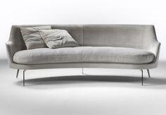 Guscio - Sofas - Sectional sofas
