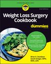 Weight Loss Surgery Cookbook For Dummies, 2nd Edition (1119286158) cover image