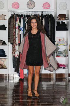 LM WOMAN è uma loja de Moda Feminina muito Fashion. Visitem vão gostar!  Modelo Salomé Silveira