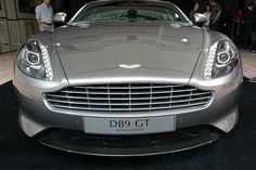 Front of the Aston Martin DB9... #sgcarshoots #sgexotics #speed #sgcaraddicts #sportcars #sgcars #revvmotoring #astonmartinsg #givesyouwings #nurburgring #carinstagram #hypercars #monsterenergy #speedy #redbull #love #astonmartin #carswithoutlimits #fastcars #fifthgear #spectre #motorsports #gopro  #monsterenergy  #singapore  #supercarlifestyle