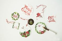 Found on Hellobee.com! gift-tags-1
