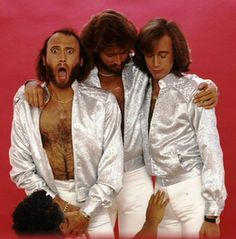 Barry Gibb Bee Gees Married | Thread: Barry Gibb [Composer/singer/last living Gibb brother]