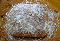 Chaos: Plum cake con la marmellata (ricetta)