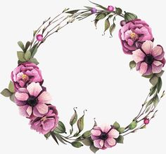 flowers green leaf wreaths, Flowers, Leaf, Wreath PNG Image and Clipart Pom Pom Wreath, Felt Wreath, Fabric Wreath, Ribbon Wreaths, Yarn Wreaths, Flower Wreaths, Flower Backgrounds, Flower Wallpaper, Flower Frame