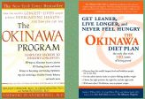 """Get leaner, live longer, and never feel hungry."" You will learn the fascinating longevity secrets of the Okinawans and how to apply them to your day-to-day life. This book is chock full of recipes and other practical suggestions."