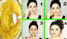 Orange and Aloe vera facial at home, results are much better than salon facial Step 1 – Cleansing For this you can use any face cleanser that you have Rose water Salt Add 1 spoon of face cleanser Add 1 spoon of rose water Add 1/4 spoon of ....