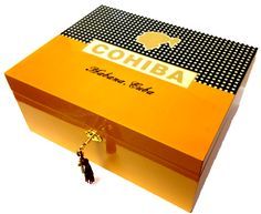 Once a year I treat myself to a box of Cohibas. Have you ever had a Cuban cigar?