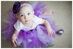 Those Eyes!! First Birthday Shoot by Twinkle Photography.