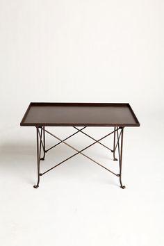 UrbanOutfitters.com > Metal Accordion Coffee Table