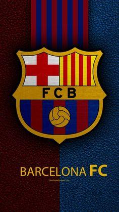 Barcelona Fc Logo, Barcelona Futbol Club, Lionel Messi Barcelona, Barcelona Football, Fc Barcelona Wallpapers, Liverpool Wallpapers, Lionel Messi Wallpapers, Equipe Do Barcelona, Messi Team