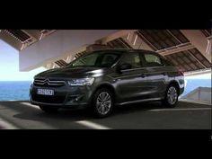 Citroën C-Élysée (Official video 2012)  http://c-elysee.citroen.com