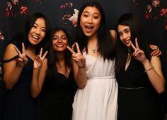 Auckland Girls Grammar Ball 2016. Love it! www.whitedoor.co.nz Auckland, Grammar, Sassy, Peace, Poses, Girls, Figure Poses, Daughters, Maids
