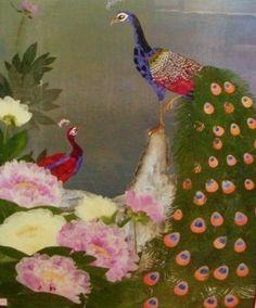 pavao-arte-oshibana-flores-exposicao