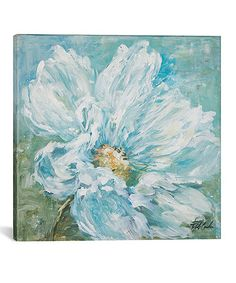Another great find on #zulily! Cosmos By The Sea Wrapped Canvas #zulilyfinds