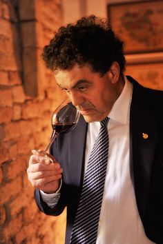 Giancarlo Lercara - Sommelier Instructor