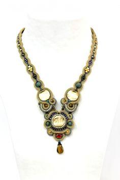 Collar de oro de Midas