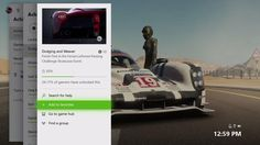 Microsoft is finally giving the Xbox One dashboard a light mode https://www.theverge.com/2017/8/20/16176452/microsoft-xbox-one-dashboard-light-mode?utm_content=buffer8133b&utm_medium=social&utm_source=pinterest.com&utm_campaign=buffer #Xboxone