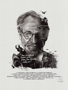 """Movie Director"" spielberg_05"