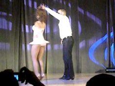 Salsa Performance OSC 2009 - Ataca y La Alemana