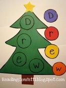 Checkout this great post on Preschool Lesson Plans!