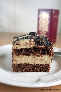 Cappuccino cake.. If you like coffee you will love this