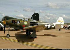 P39 Aircobra