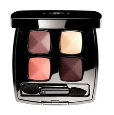 Spring/Summer Limited Edition - Chanel Lumieres Facettes Quara Eye Shadow