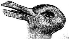 A optical illusion is breaking the internet. The duck or rabbit optical illusion that appeared in a newspaper around 1899 is causing folks in the modern world to get into heated debates . Amazing Optical Illusions, Art Optical, Image Illusion, Duck Or Rabbit, Face Images, Pictures Images, What Do You See, Line Art, Personality