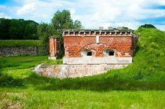 Daugavpils top things to do - Fortress - European Best Destinations @ebdestinations #Daugavpils #travel #Europe #ebdestinations