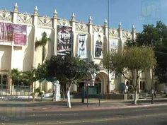 Vía Tijuana - La historia del Jai-Alai