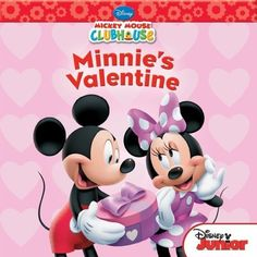Mickey Mouse Clubhouse: Minnie's Valentine by Disney Book Group, http://www.amazon.com/dp/B0066DH0L2/ref=cm_sw_r_pi_dp_xLX5sb0RSP2GY