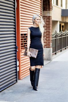 What 5 Top Editors Are Wearing To NYFW  #refinery29