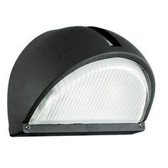 Eglo 89767 Onja Outdoor Wall Light In Black