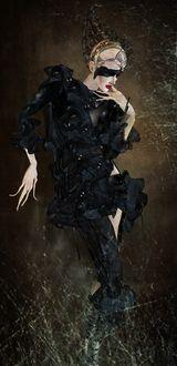 Travel of Art - Surreal Fashion Place) Interest Groups, Surrealism, Goth, Travel, Style, Fashion, Goth Subculture, Voyage, Gothic