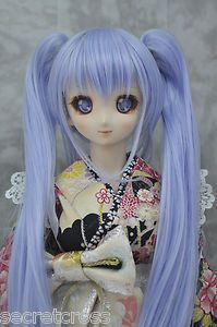 VOLKS SD DD DOLLFIE DREAM 06 HEAD CUSTOM NO. 20 MIKA