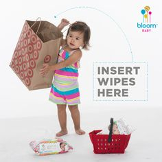 …and snacks and toys and tops. Getting ready for preschool can be messy. We can help keep it clean & simple at @target. #BusyMom #targetmom #FirstDayOfSchool