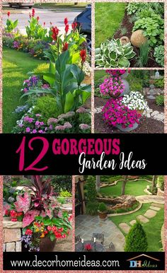 Easy Diy Garden Landscaping Ideas any Landscape Gardening Kent provided Green & More Landscape Gardening Llc Front Yard Landscaping, Backyard Landscaping, Landscaping Ideas, Pergola Ideas, Natural Landscaping, Tropical Landscaping, Rustic Watering Cans, Olive Garden, Traditional Landscape