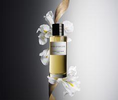 Dior Collection Privée - Photographer Guido Mocafico - Floral Stylist Amy Humphreys