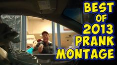 Best of 2013 Prank Montage (+playlist) THIS IS HILARIOUS
