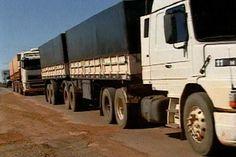 Crise no setor de transportes já deixou 12 mil trabalhadores desempregados