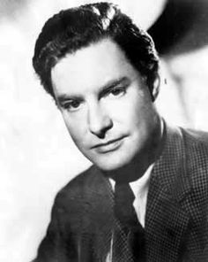 Robert Donat - 1939 - Goodbye, Mr. Chips (Charles Edward Chipping)