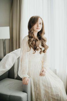 Girls Dresses, Flower Girl Dresses, Bridal Looks, Tulle, Bride, Wedding Dresses, Skirts, Inspiration, Beautiful