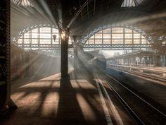 Vitebsk Station. Saint Petersburg