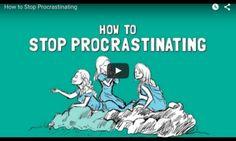 VIDEO: Procrastination